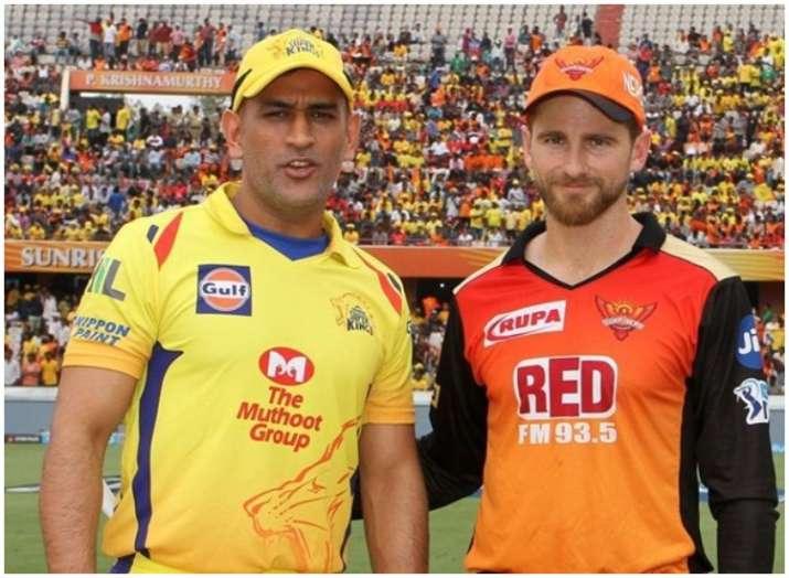 एम एस धोनी और केन...- India TV
