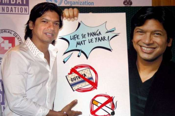 I enjoy doing songs that can bring people together, says Shaan | PTI- India TV