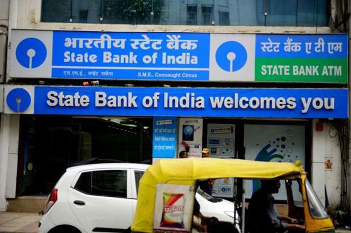 SBI incurred a net loss of Rs 7718 crore during March quarter of fy18- India TV Paisa