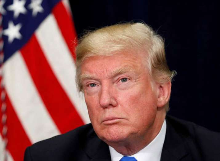 trump will announce decision on iranian nuclear deal- India TV