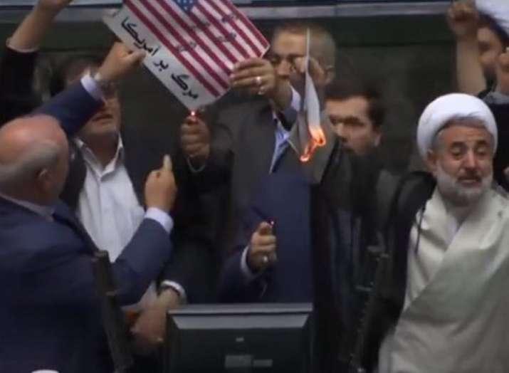 iran- India TV