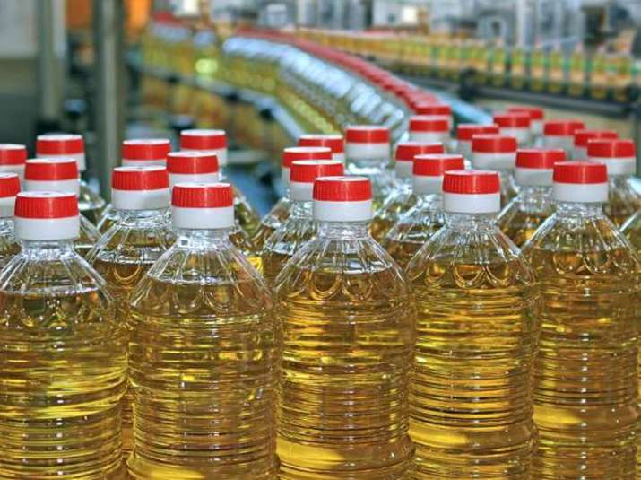 Vegetable oil import rose to 7 months high in April- India TV Paisa