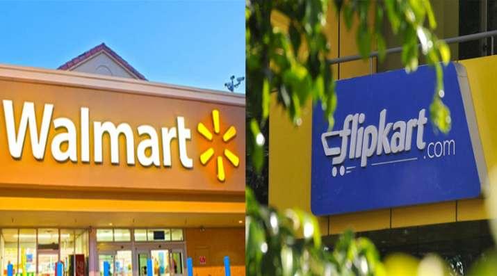 Walmart says it will pay about $16 billion for Flipkart- India TV Paisa