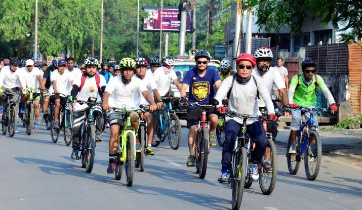 cycle demand up- India TV Paisa