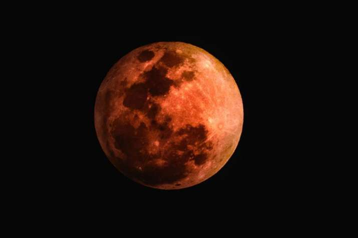 Blood Moon 2018: LONGEST total lunar eclipse of 21st century will take place in July   Pixabay- India TV Hindi
