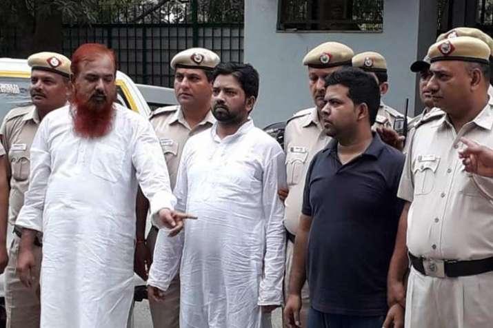 जूही मर्डर मिस्ट्री में दिल्ली पुलिस का बड़ा खुलासा, हत्या पति और उसके भाइयों ने की- India TV Hindi