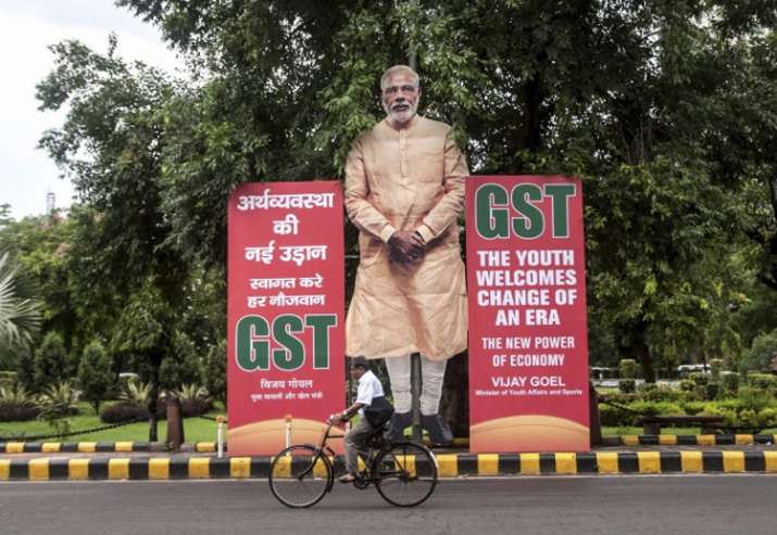 Rs 2,000 crore GST evasion unearthed in 2 months - India TV Paisa