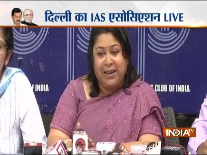 आईएस एसोसिएशन की तरफ...- India TV Hindi