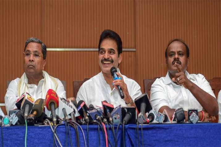Karnataka govt- India TV Hindi