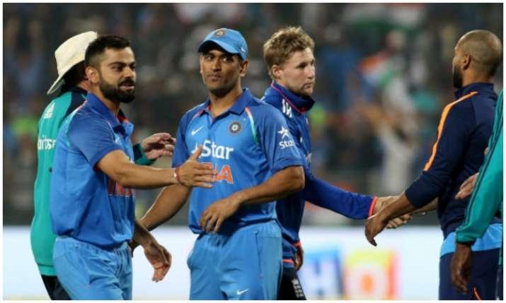 भारत और इंग्लैंड के...- India TV Hindi