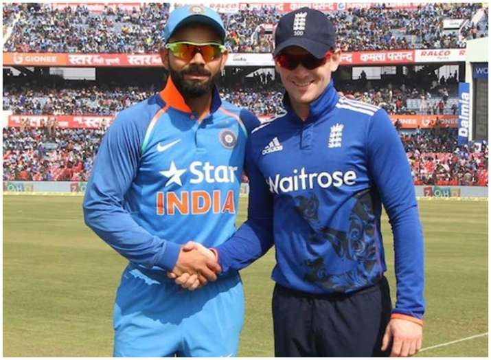 भारत Vs इंग्लैंड- India TV Hindi