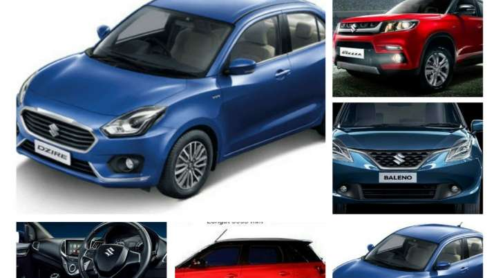 Maruti Suzuki operating profit rose 60 percent in June Quarter- India TV Paisa