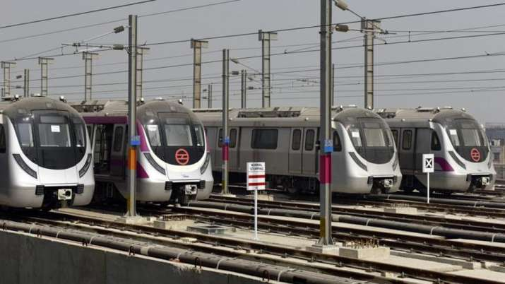 Metro- India TV Paisa