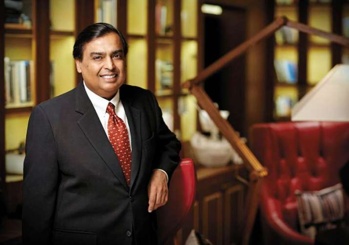 Mukesh Ambani become 17th richest person as share price of Reliance Industry rose 10 percent in June- India TV Paisa