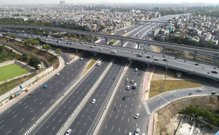 Length of National Highways increase more in 3 years of...- India TV Paisa