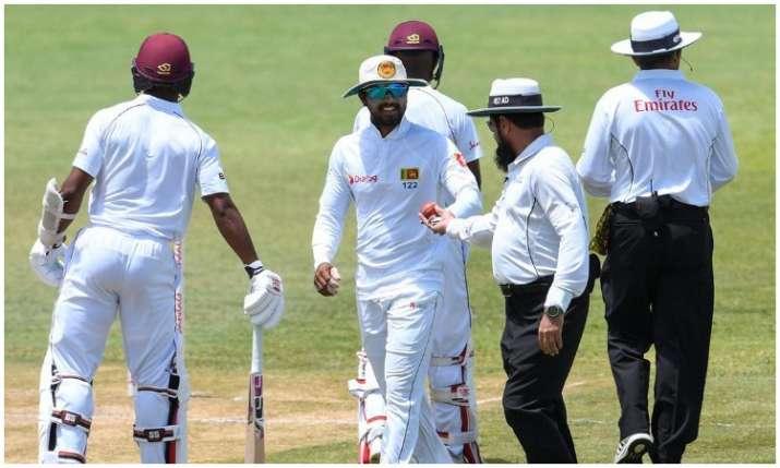 श्रीलंका के कप्तान...- India TV Hindi
