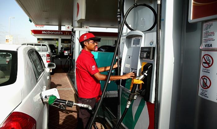 खुशखबरी! पेट्रोल और डीजल के इतने घट गए दाम, ये रही आज की कीमतें - India TV Hindi News
