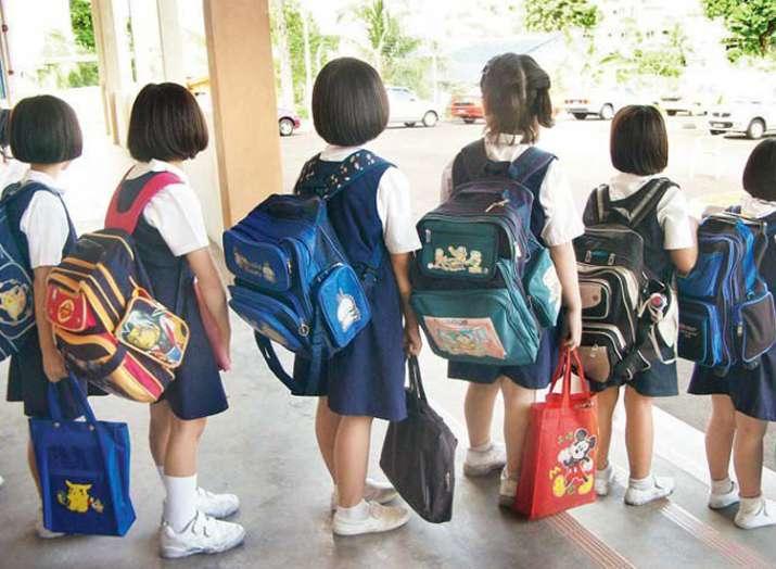 school students- India TV Hindi