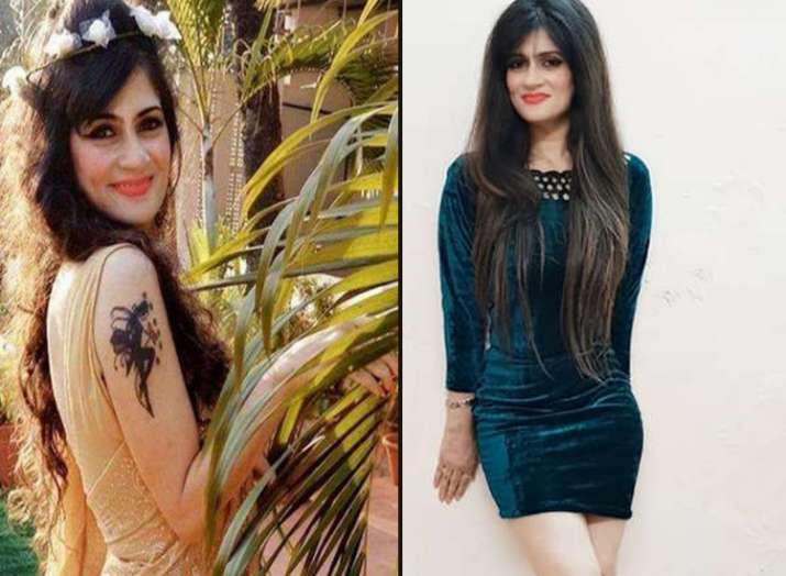 major amit dwivedi's wife Shailja- India TV Hindi