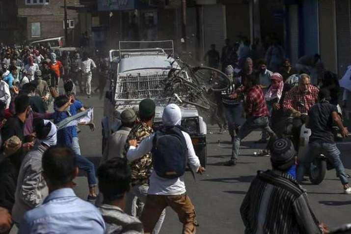 कश्मीर में इसी साल...- India TV Hindi