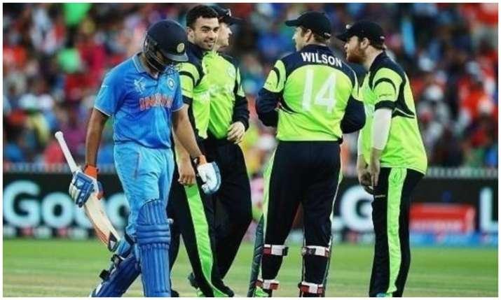9 साल के बाद भारत और...- India TV Hindi