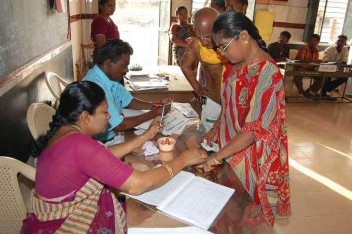 karnataka elections jayanagar assembly seat polling- India TV Hindi
