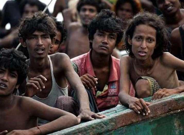Amnesty Accuses Myanmar Military Leaders for Rohnigya...- India TV Hindi