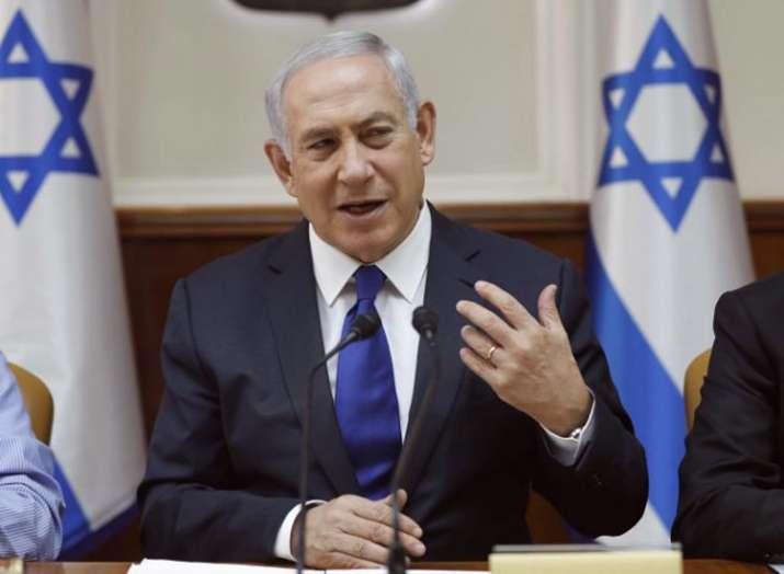 Israel can speed up its attacks on Gaza said...- India TV Hindi