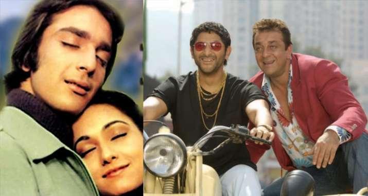 Happy Birthday Sanjay Dutt- India TV