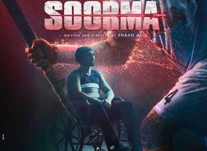 Soorma- India TV Hindi