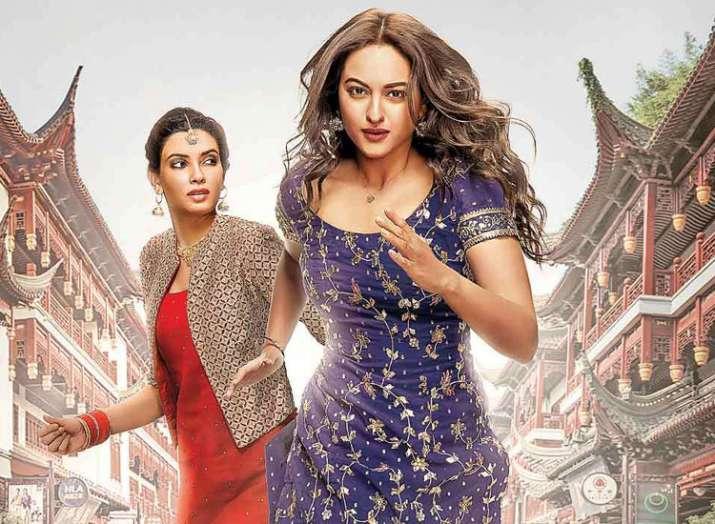 Happy Phirr Bhag Jayegi Trailer- India TV