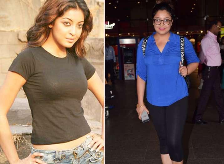 tanushree dutta- India TV