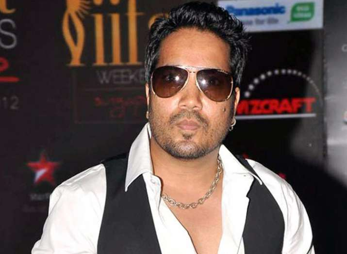 Mika Singh- India TV Hindi
