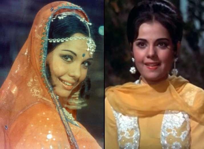 Mumtaz- India TV