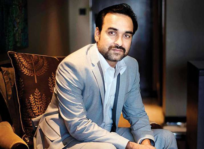 Pankaj Tripathi- India TV