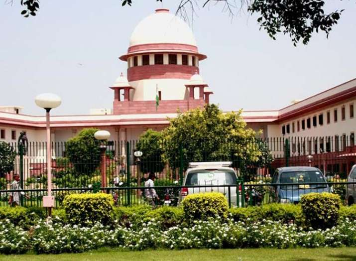 सर्वोच्च न्यायालय, सूचना आयोग, सुप्रीम कोर्ट- India TV Hindi