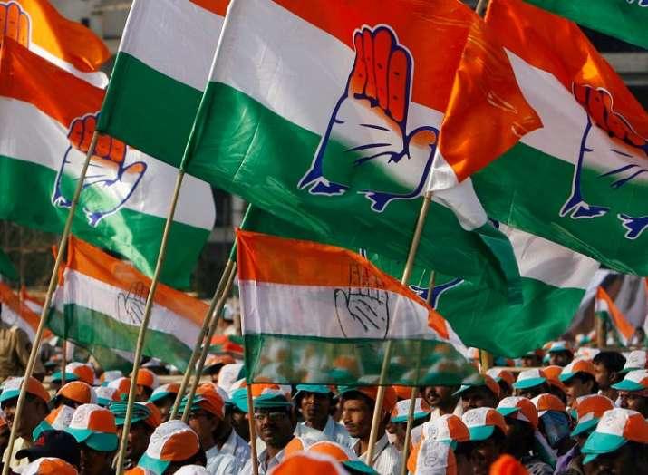भाजपा,आरएसएस, राष्ट्रवाद, तिरंगा मार्च, कांग्रेस, सेवा दल- India TV Hindi