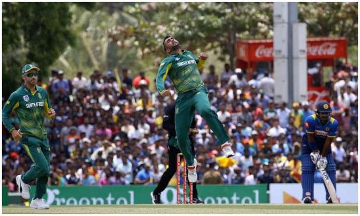 पहले वनडे में दक्षिण...- India TV