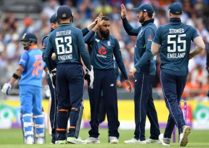 इंग्लैंड टीम- India TV
