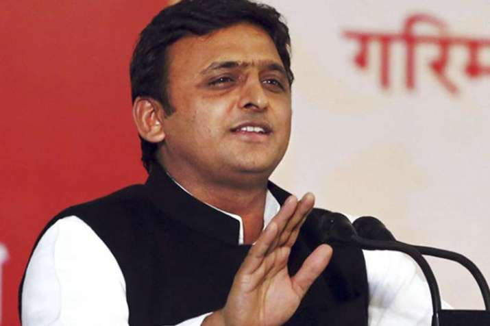akhilesh yadav- India TV Hindi