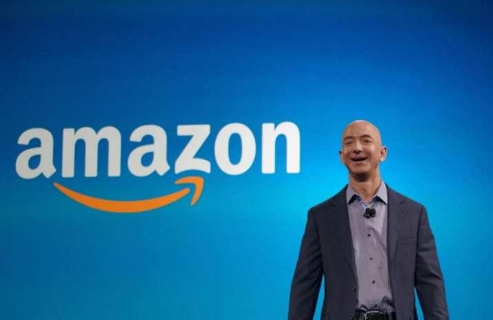 Amazon's 23  years old Journey - India TV Paisa