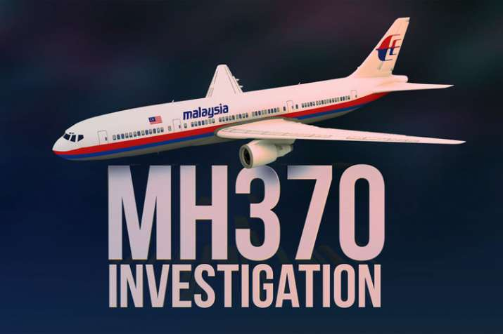 New MH370 probe shows controls manipulated, mystery remain unsolved | AP Graphic- India TV