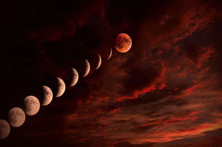 blood moon (Fille Pic)- India TV