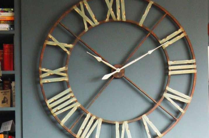 clock- India TV Hindi