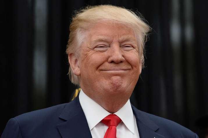 Donald Trump- India TV Paisa