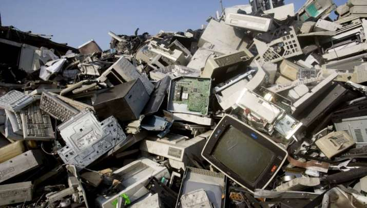 E-Waste- India TV Paisa