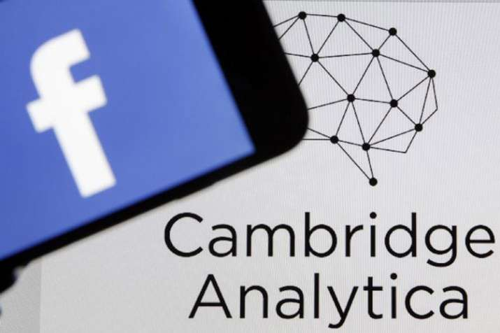 Facebook dataleak case- India TV Hindi