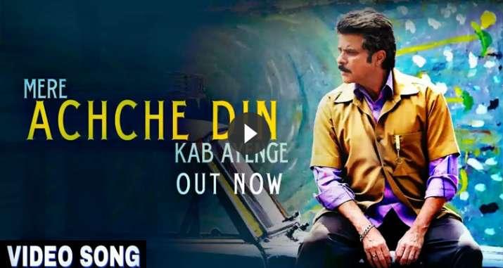 fanney khan song- India TV