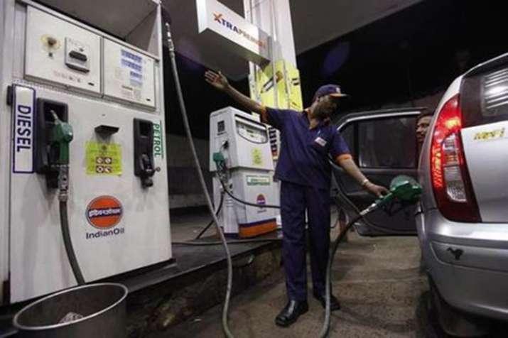 fuel demand- India TV Paisa