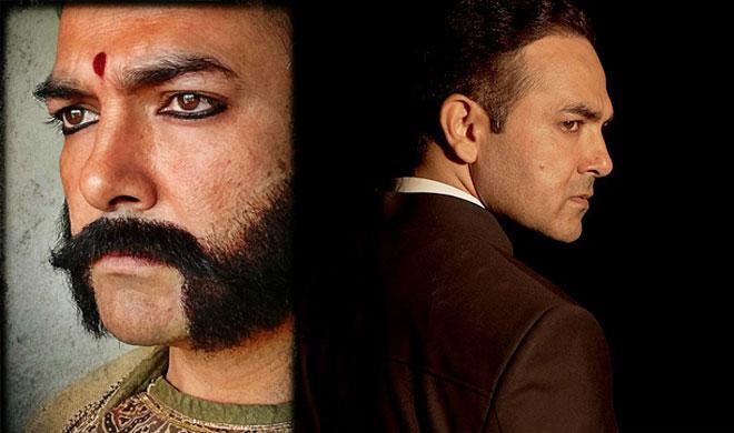 Gora singh- India TV